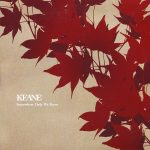 Portada de Keane Somewhere only we know