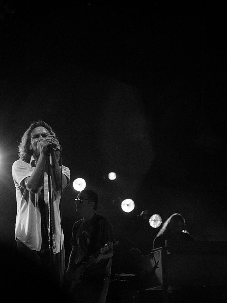 Black de Pearl Jam o el dolor convertido en canción