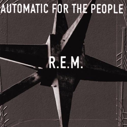 Portada del disco Automatic for the people