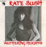 Kate Bush, sencillo de Wuthering Heights