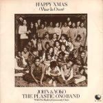 Happy Xmas de John Lennon