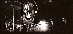 Un tema de Led Zeppelin, entre los más sampleados, base de cientos de canciones