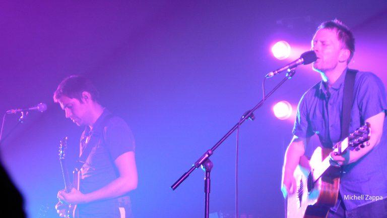 Lana del Rey y el plagio que bordea a las canciones de Radiohead