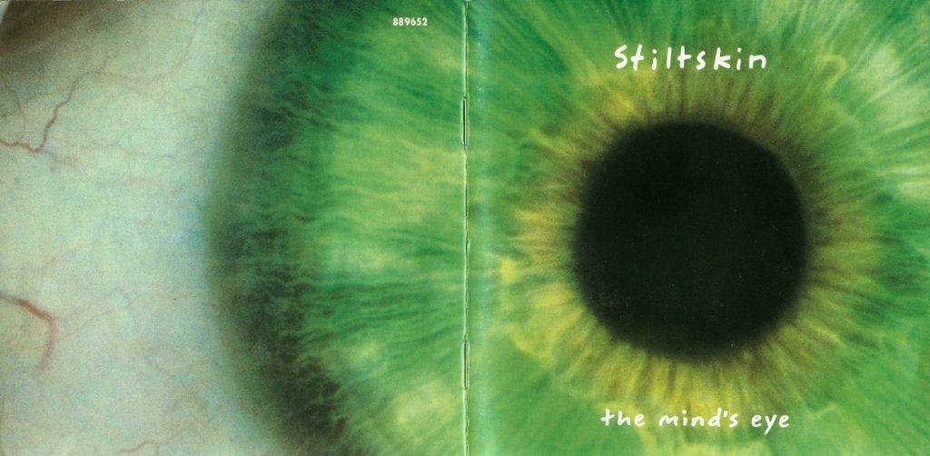 stiltskin caratula de The mind's eye