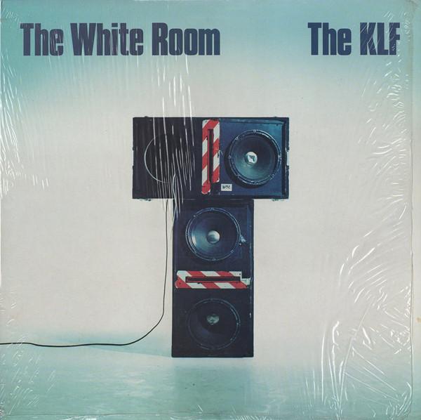 Portada disco The White Room