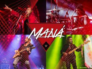 Imagen de Maná