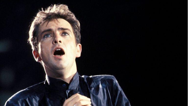Peter Gabriel y la esperanza hecha música