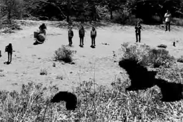 Graveyard, el vídeo