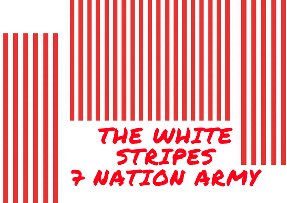 Imagen de The White Stripes