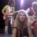 La cláusula Van Halen, por los autores del mítico Jump