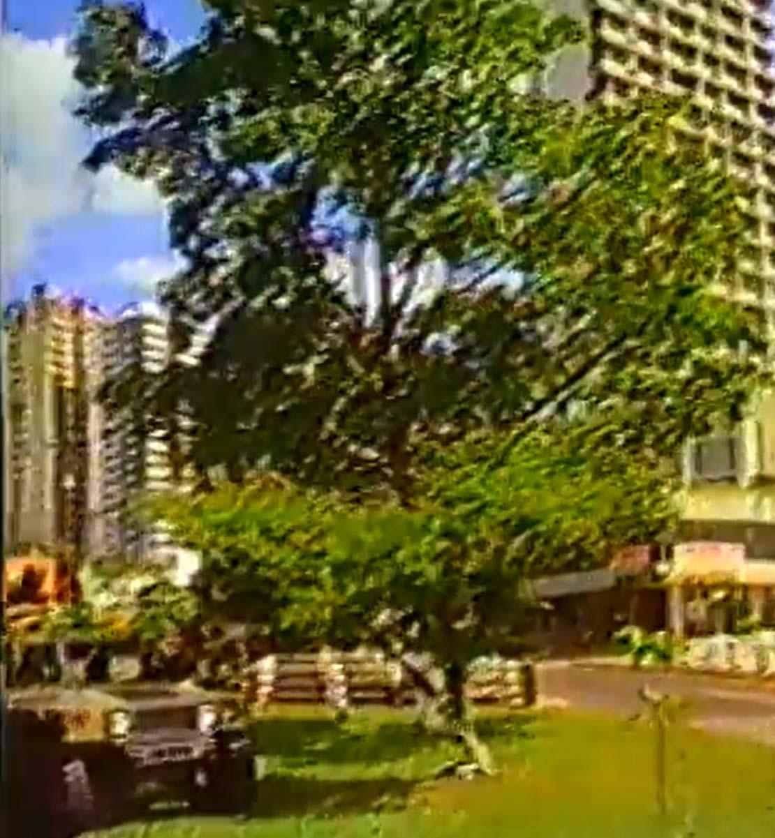 Nunciatura de Panama