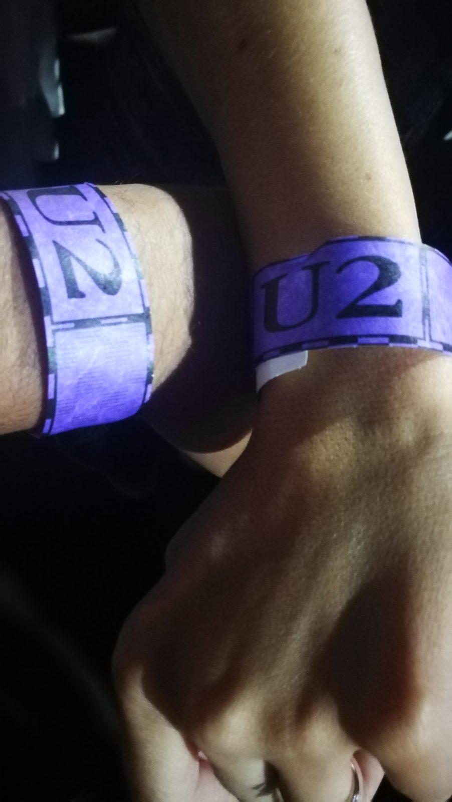 Pulseritas de U2