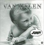 Van Halen - Jump single
