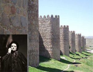 """ÚLTIMA HORA: Montserrat Caballé era abulense<span class=""""wtr-time-wrap block after-title""""><span class=""""wtr-time-number"""">6</span> minutos de lectura</span>"""