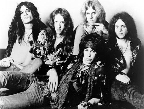 La banda, en los años 70