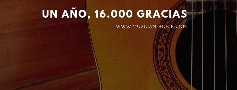 "Un año de música y rock<span class=""wtr-time-wrap block after-title""><span class=""wtr-time-number"">7</span> minutos de lectura</span>"