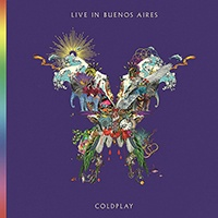 Live in Buenos Aires de Coldplay
