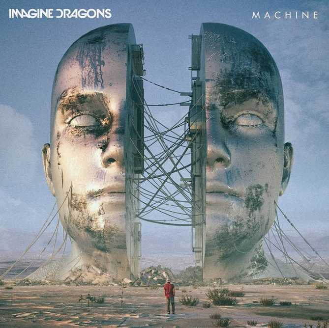 Machine, de Imagine Dragons