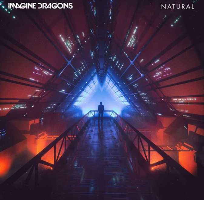 Natural, de Imagine Dragons
