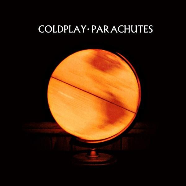Parachutes de Coldplay