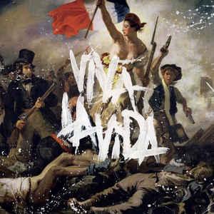 Viva la vida, de Coldplay