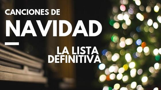 Las mejores canciones para la Navidad<span class="wtr-time-wrap after-title"><span class="wtr-time-number">12</span> minutos de lectura</span>