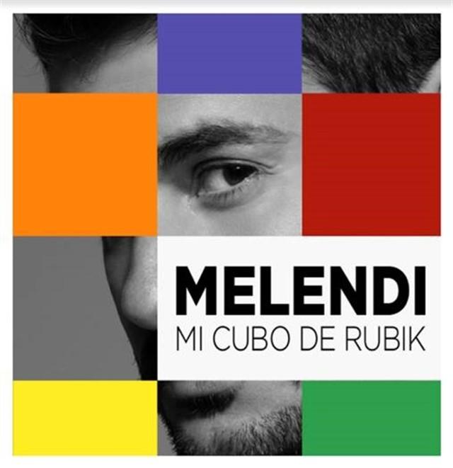 Melendi - Mi cubo de Rubik