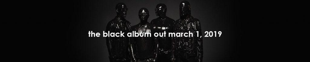 Black Album, de Weezer