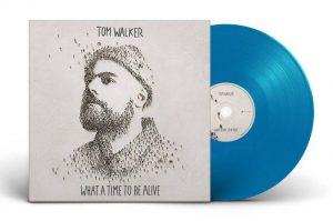 """El artista revelación en Reino Unido, Tom Walker, número 1 en ventas<span class=""""wtr-time-wrap block after-title""""><span class=""""wtr-time-number"""">7</span> minutos de lectura</span>"""