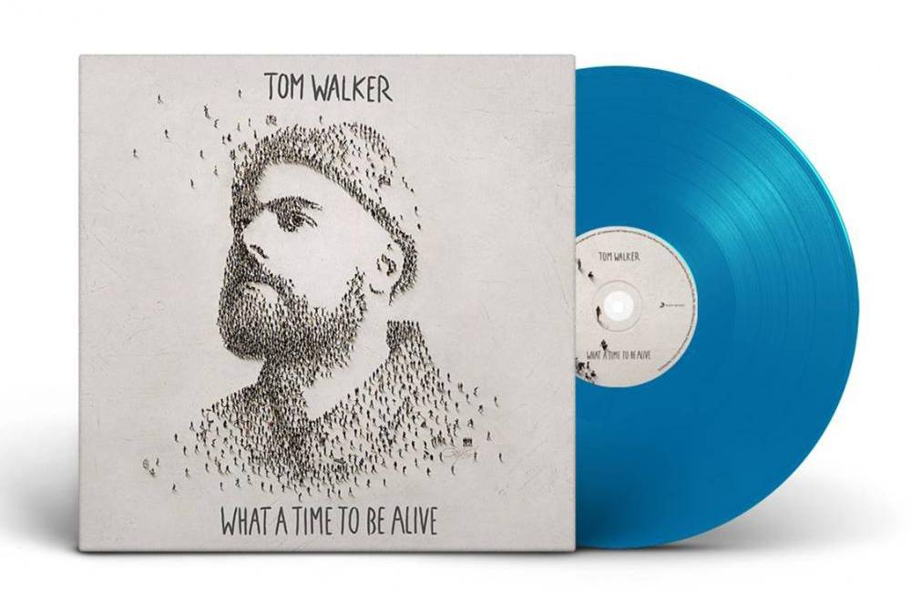 "El artista revelación en Reino Unido, Tom Walker, lanza una versión extendida de su primer disco<span class=""wtr-time-wrap after-title""><span class=""wtr-time-number"">10</span> minutos de lectura</span>"