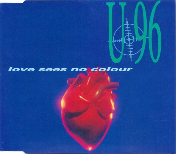 Love sees no colour de U96, cuando el techno alemán llenaba pistas