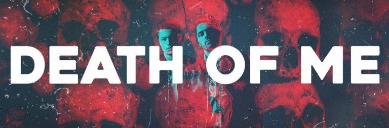 Lee más sobre el artículo Saint PHNX da en la tecla con su análisis pre mortem pop titulado Death of me