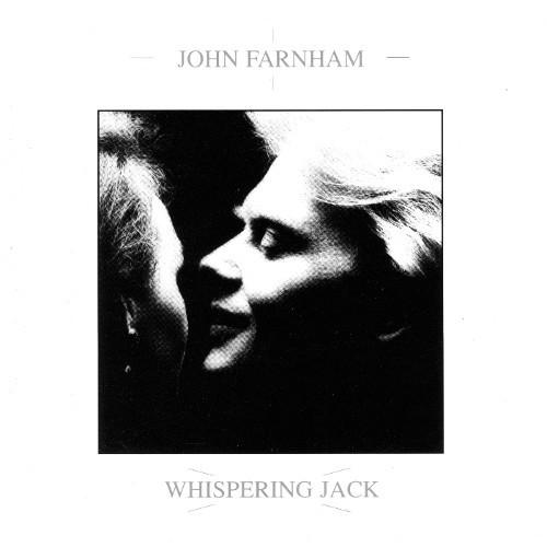 Disco Whispering Jack, en el que se encuentra You're the voice