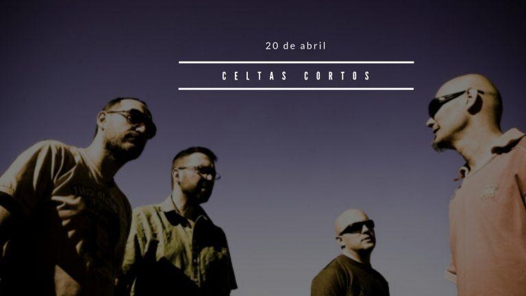 20 de abril del 90 de Celtas Cortos estrena videoclip