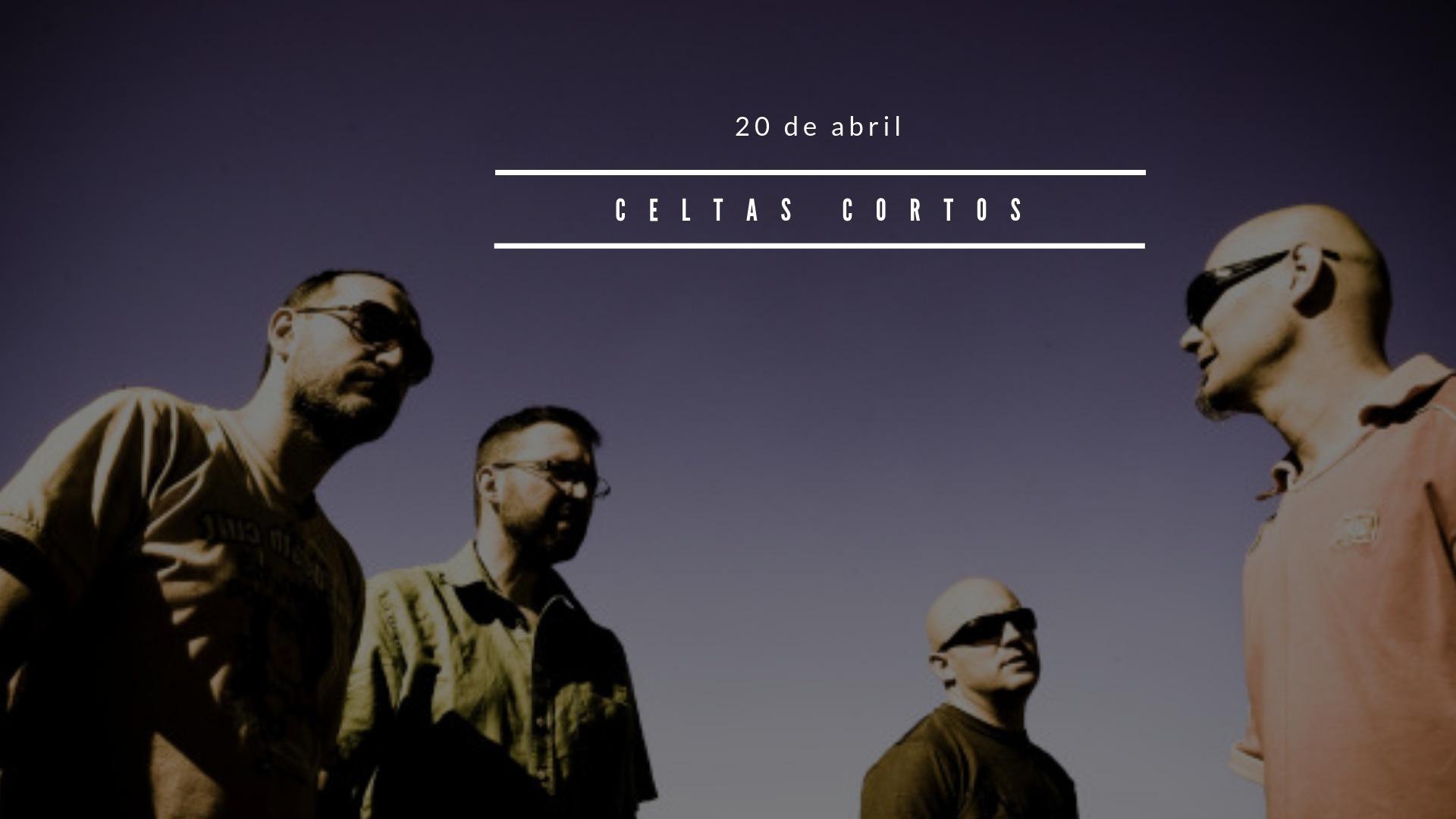 """20 de abril del 90 de Celtas Cortos estrena videoclip ante el COVID-19<span class=""""wtr-time-wrap after-title""""><span class=""""wtr-time-number"""">11</span> minutos de lectura</span>"""