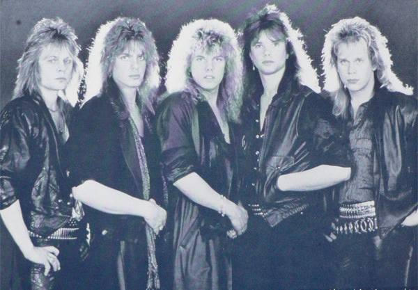 El mayor himno pop-rock de los 80: The final countdown de Europe