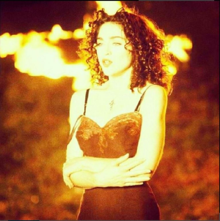 La canción con la que Madonna reventó la banca