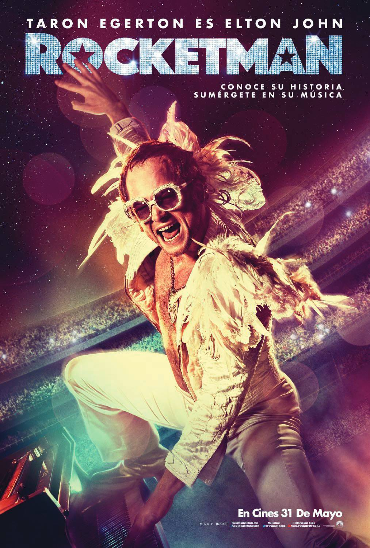 "Rocketman, la necesaria revisión de un mito: Elton John<span class=""wtr-time-wrap block after-title""><span class=""wtr-time-number"">20</span> minutos de lectura</span>"
