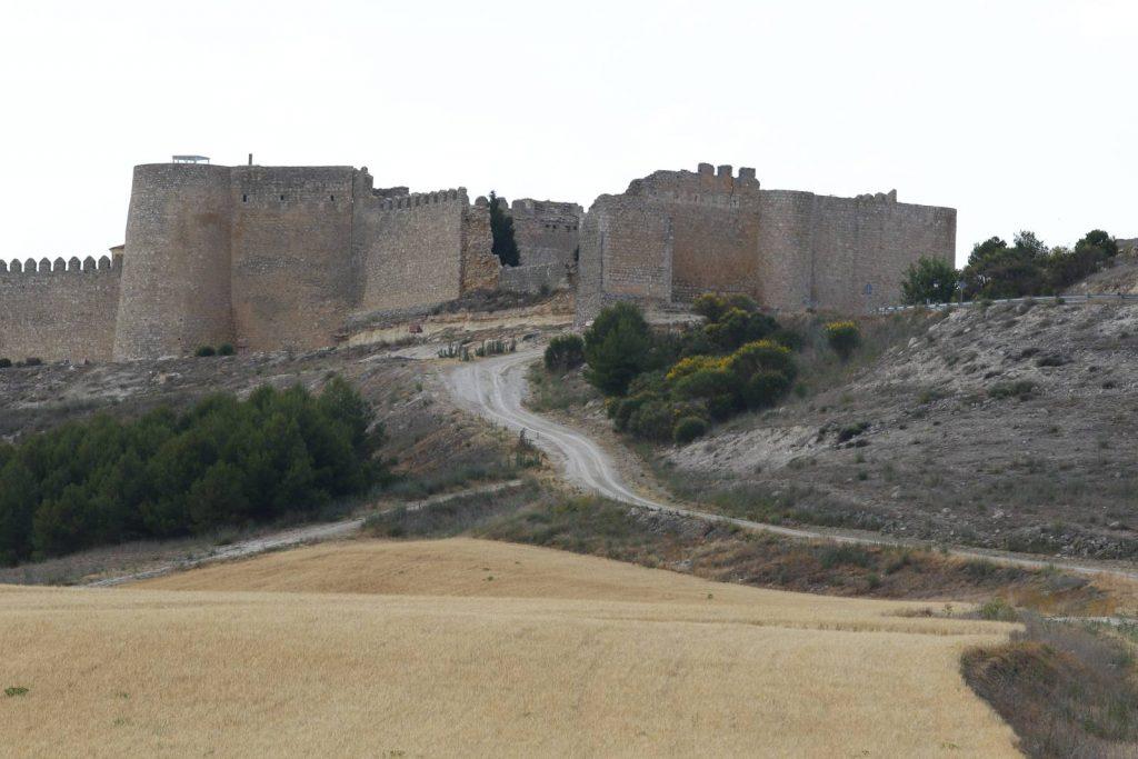 Urueña, donde vive Joaquín Díaz