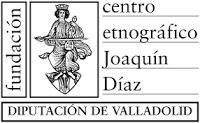 Logo de la Fundación Centro Etnográfico Joaquín Díaz