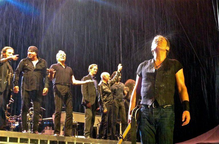 Western Stars, consecuencias musicales de la historia personal de Springsteen