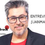 """Entrevista con Juanma Ortega: """"La moda de las biopics sobre grupos y cantantes esconde intereses muy grandes de las discográficas, que ya no venden discos y necesitan recursos"""""""