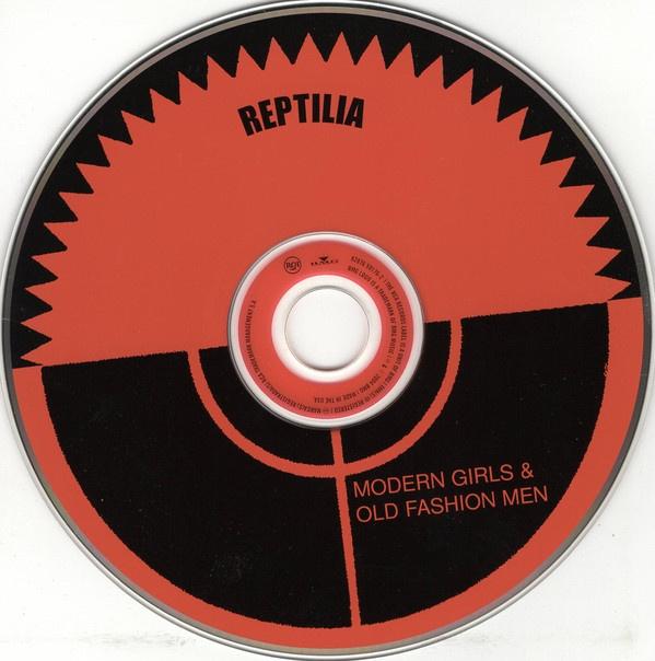 CD de Reptilia