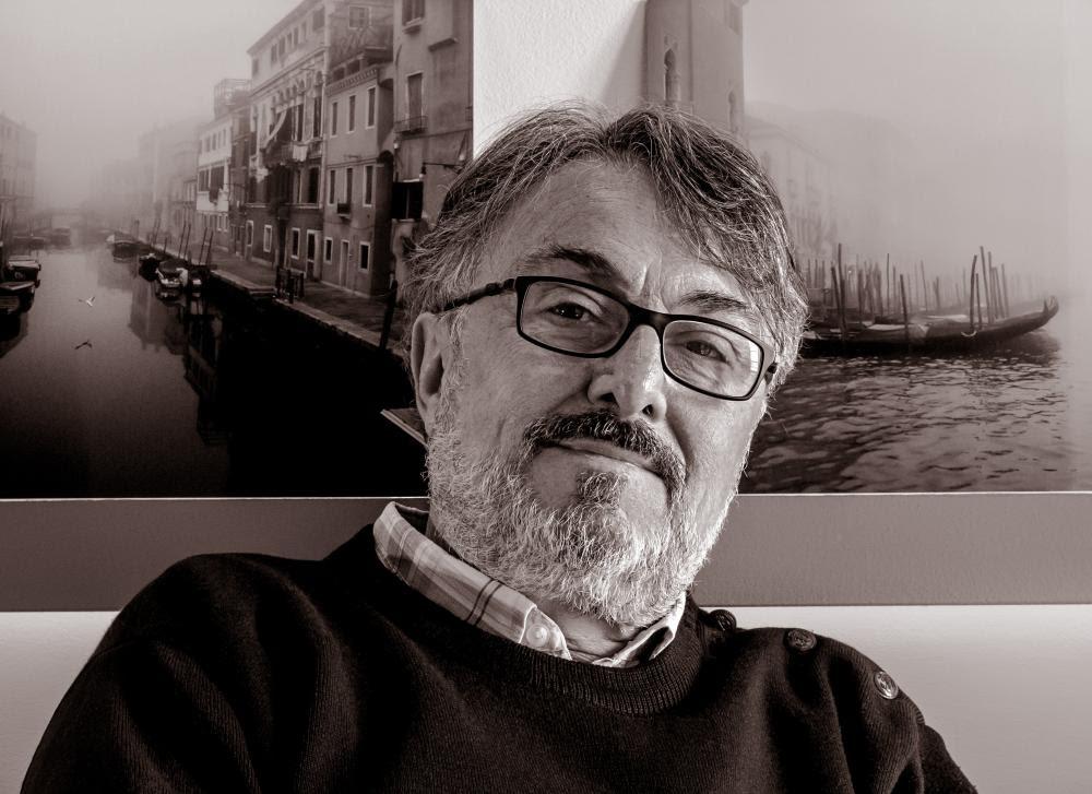 Miquel Jurado, autor de esta obra