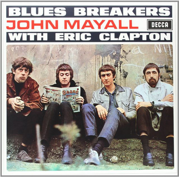 Con The Bluesbreakers