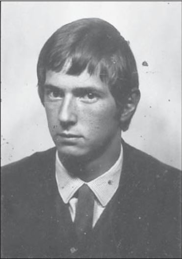 El joven Clapton