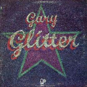 Portada del disco Glitter