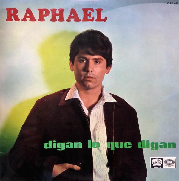 Raphael en 1967