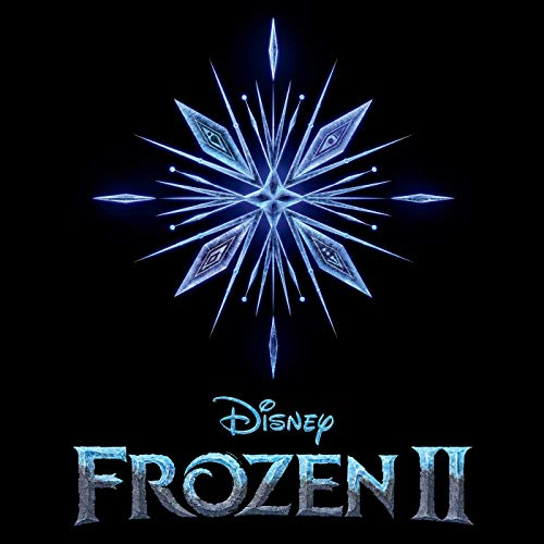 Frozen 2 - Cartel. Copyright Disney