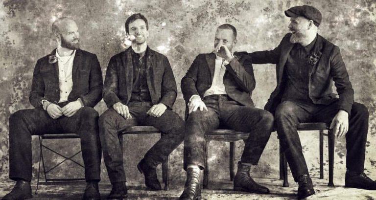 El nuevo disco de Coldplay, Everyday Life: maduro y comprometido